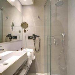 Отель Poseidon Athens ванная фото 2