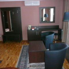 Hotel Consul 3* Стандартный номер с различными типами кроватей фото 5