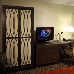 Georgetown University Hotel and Conference Center 3* Стандартный номер с 2 отдельными кроватями фото 2