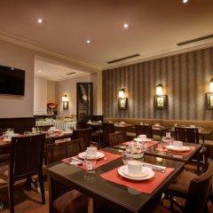 Отель Montfleuri Hotel Франция, Париж - 1 отзыв об отеле, цены и фото номеров - забронировать отель Montfleuri Hotel онлайн питание фото 2