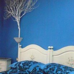 Отель Affittacamere Le Tre stelle 3* Номер Делюкс с различными типами кроватей фото 16