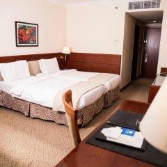 Отель Amman Cham Palace Иордания, Амман - отзывы, цены и фото номеров - забронировать отель Amman Cham Palace онлайн комната для гостей фото 4