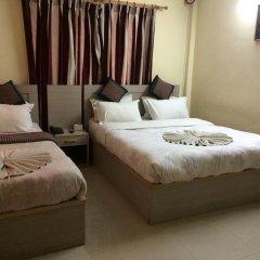 Отель Namaste Nepal Hotels and Apartment Непал, Катманду - отзывы, цены и фото номеров - забронировать отель Namaste Nepal Hotels and Apartment онлайн комната для гостей фото 2