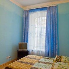 Хостел Life комната для гостей фото 5