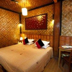 Отель Inle Inn 2* Улучшенный номер с различными типами кроватей фото 7