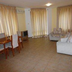 Отель Summer Dreams Болгария, Солнечный берег - отзывы, цены и фото номеров - забронировать отель Summer Dreams онлайн комната для гостей фото 2