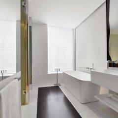 JW Marriott Hotel Singapore South Beach Номер Делюкс с различными типами кроватей фото 3