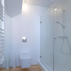 Отель Feels Like Home Porto Sea View House ванная фото 2