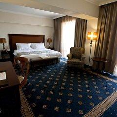 Primoretz Grand Hotel & SPA 4* Стандартный номер с различными типами кроватей фото 2