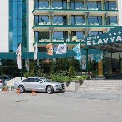 Отель SLAVYANSKI 3* Номер категории Эконом фото 5