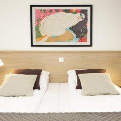 Отель Scandic Scandinavie комната для гостей фото 3