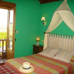 Отель Señorio De Altamira - Adults Only комната для гостей