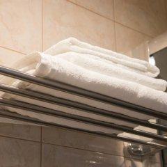 Мини-Отель Каприз Стандартный номер разные типы кроватей фото 9