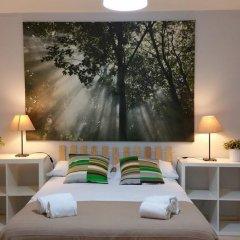 Отель Village Tours II Madrid комната для гостей фото 5