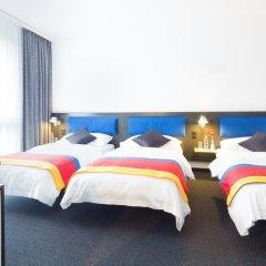 Hotel Allegra 4* Стандартный номер с различными типами кроватей фото 3