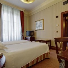 Hotel Excelsior Palace Palermo 4* Стандартный номер с 2 отдельными кроватями фото 2
