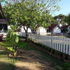 Отель Lanta A&J Klong Khong Beach Ланта фото 13