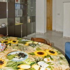 Отель Casa Vacanza In Baronia Синискола питание фото 2