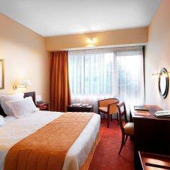 Splendid Hotel & Spa Nice 4* Стандартный номер