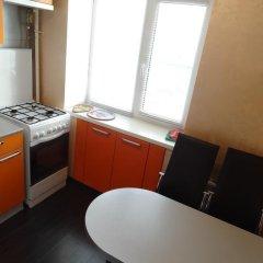 Апартаменты Уют на Стратилатовской в номере фото 2