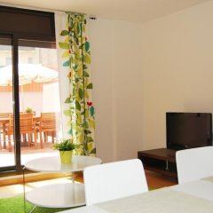 Апартаменты Vivobarcelona Apartments - Princep Барселона интерьер отеля фото 2