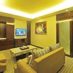 Отель Days Inn Hotspring Xiamen Сямынь спа фото 2