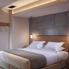 Отель 18 Micon Street 4* Стандартный номер с различными типами кроватей фото 2