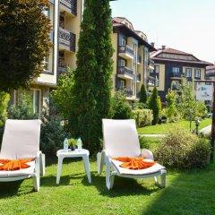 Hotel Bojur & Bojurland Apartment Complex бассейн фото 2