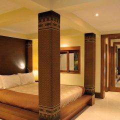 Отель Chakrabongse Villas 5* Люкс фото 16
