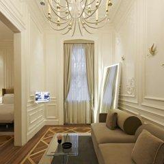 Отель The House Galatasaray 4* Люкс повышенной комфортности фото 5