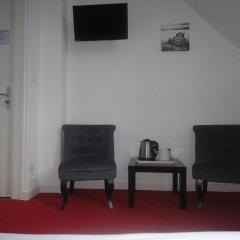 Отель Alcyon Франция, Сомюр - отзывы, цены и фото номеров - забронировать отель Alcyon онлайн комната для гостей фото 5