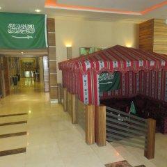 Отель Hilton Garden Inn Riyadh Olaya детские мероприятия