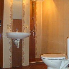 Отель Guesthouse Damyanova Kushta Банско ванная