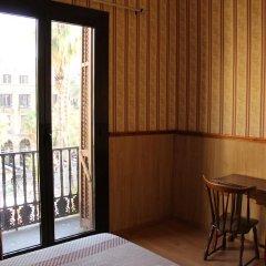Отель Pension Villanueva комната для гостей фото 3