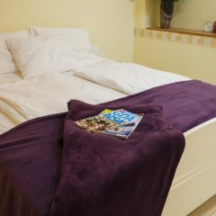 Hostel - Kartuska комната для гостей фото 4