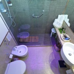 Отель Coppola MyHouse 3* Стандартный номер с различными типами кроватей фото 2