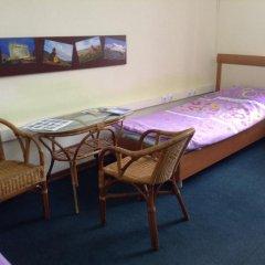 Travelers Hostel удобства в номере