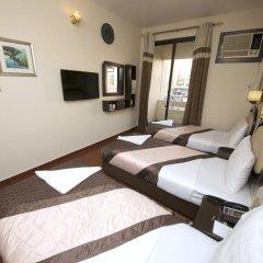Grand Sina Hotel Стандартный номер с различными типами кроватей фото 7