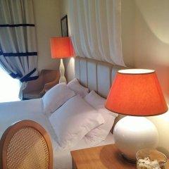 Erbavoglio Hotel 4* Стандартный номер двуспальная кровать фото 7