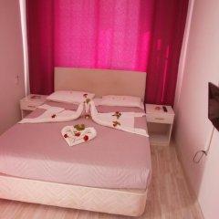 Manavgat Motel Номер Делюкс с двуспальной кроватью фото 8