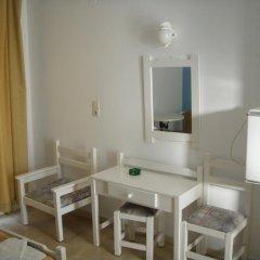 Отель Alexandra Rooms 2* Стандартный номер с различными типами кроватей фото 6