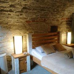 Отель Pikk 49 Residence 5* Улучшенные апартаменты с различными типами кроватей фото 10