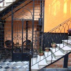 Апартаменты Apartment at Grigola Handzeteli питание