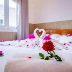 Отель Hanh Ngoc Bungalow 2* Стандартный номер с двуспальной кроватью фото 2