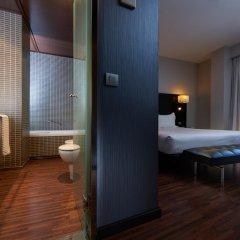 Hotel Eurostars Monte Real 4* Стандартный номер с различными типами кроватей фото 5