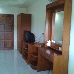 Отель Chan Pailin Mansion 2* Стандартный номер с различными типами кроватей фото 6