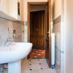Отель Borgo Pinti Angels ванная