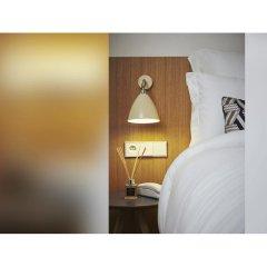 Отель 9Hotel Republique 4* Стандартный номер с различными типами кроватей фото 8
