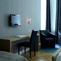 Hotel-Pension Kleist Берлин удобства в номере
