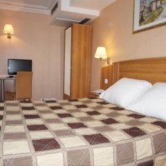 Отель WHISTLER Paris комната для гостей